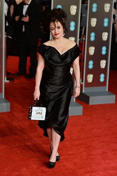 Hair Bow「EE British Academy Film Awards - Red Carpet Arrivals」:写真・画像(13)[壁紙.com]