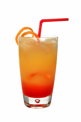 Juice「カクテルに白:Tequila Sunrise ます。」:スマホ壁紙(12)