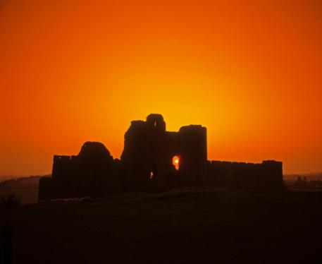 Circa 13th Century「Castle Roche Near Dundalk, County Louth, Ireland」:スマホ壁紙(19)