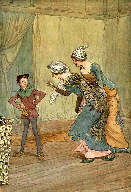 The Merry Wives of Windsor by William Shakespeare:ニュース(壁紙.com)