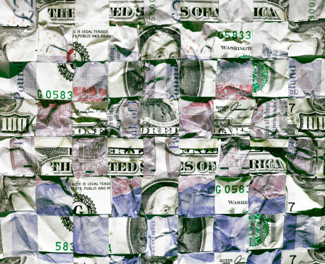 Durability「dollar bill woven in with pound sterling note」:スマホ壁紙(16)