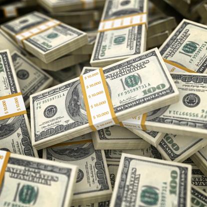 American One Hundred Dollar Bill「dollar bills」:スマホ壁紙(14)
