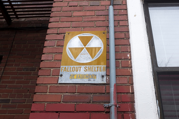 Sheltering「Nuclear Shelter」:写真・画像(5)[壁紙.com]