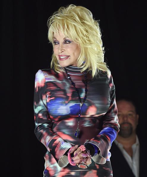 ポピュラーミュージックツアー「Dolly Parton Press Conference」:写真・画像(13)[壁紙.com]