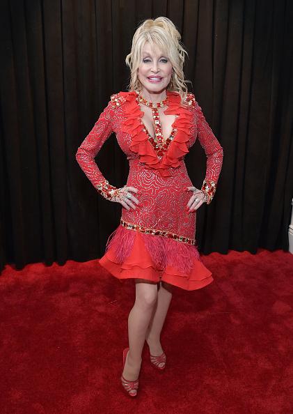 グラミー賞「61st Annual GRAMMY Awards - Red Carpet」:写真・画像(16)[壁紙.com]