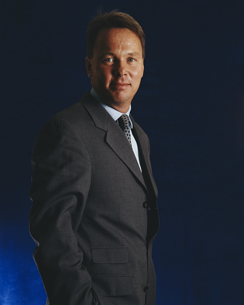 Silicon「Dirk Kanngiesser, Co-Founder And Chief Executive Officer Of German Silicon Valley Accelerator Inc」:写真・画像(0)[壁紙.com]