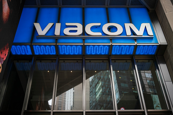 Consolidated News Pictures「CBS And Viacom Reach Deal for 12 Billion Dollar Merger」:写真・画像(13)[壁紙.com]