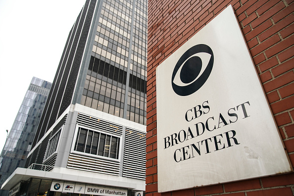 Consolidated News Pictures「CBS And Viacom Reach Deal for 12 Billion Dollar Merger」:写真・画像(7)[壁紙.com]