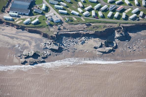 Power Supply「Fort Godwin Coastal Battery」:写真・画像(11)[壁紙.com]