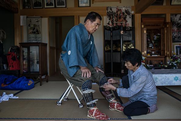 お祭り「The Samurai Of Fukushima」:写真・画像(16)[壁紙.com]