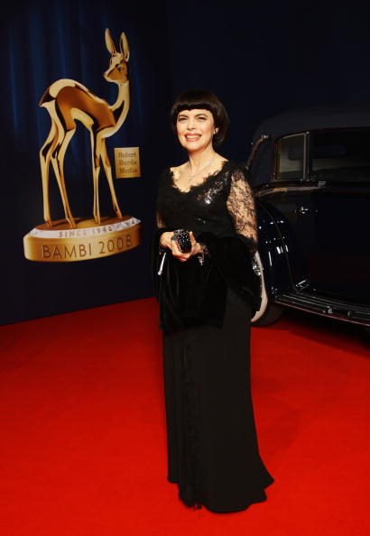 Bestof「Bambi Award 2008 - Arrivals」:写真・画像(7)[壁紙.com]