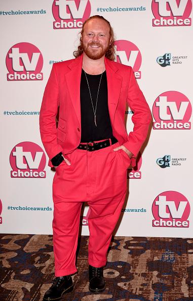 Eamonn M「The TV Choice Awards 2019 - Red Carpet Arrivals」:写真・画像(7)[壁紙.com]