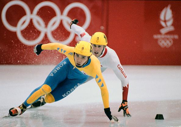 Extreme Sports「XVI Olympic Winter Games」:写真・画像(8)[壁紙.com]