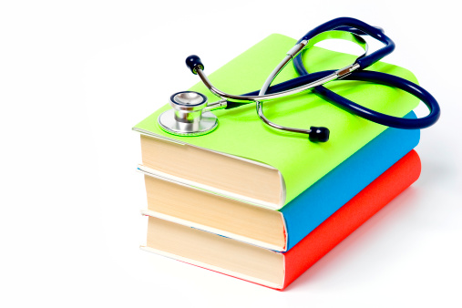 Manuscript「Library of medicine」:スマホ壁紙(13)