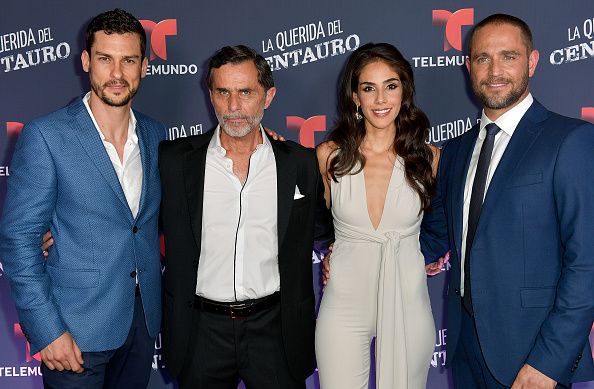 選考「Telemundo Screening Of 'La Querida Del Centauro'」:写真・画像(16)[壁紙.com]