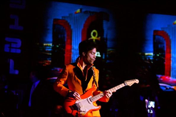 ラスベガス「Prince Unveils 3121 And 3121 Jazz Cuisine At The Rio In Las Vegas - Inside」:写真・画像(19)[壁紙.com]