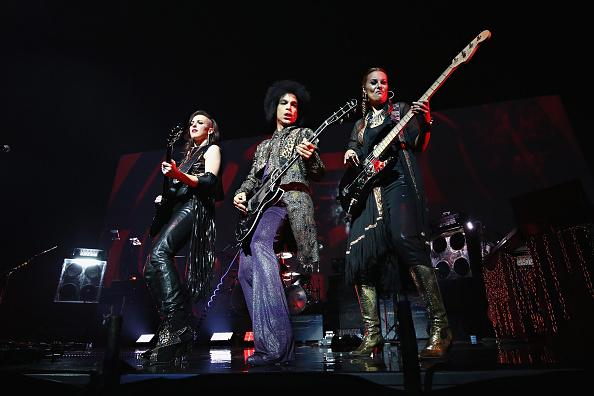 コンサート「Prince & 3RDEYEGIRL 'HITnRUN' Tour - Montreal」:写真・画像(2)[壁紙.com]