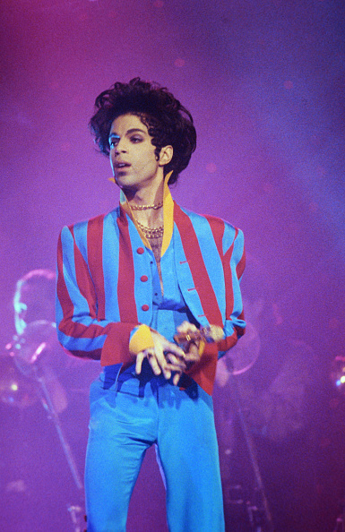 Prince - Musician「Prince At Radio City Music Hall」:写真・画像(15)[壁紙.com]