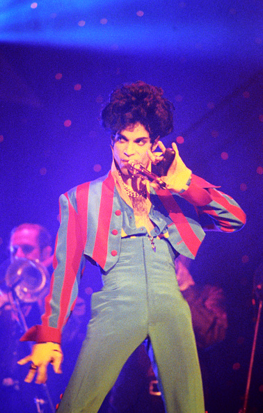 Prince - Musician「Prince At Radio City Music Hall」:写真・画像(13)[壁紙.com]