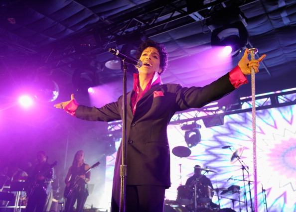 Music「Samsung Galaxy Presents Prince And A Tribe Called Quest At SXSW」:写真・画像(18)[壁紙.com]