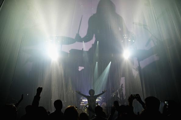 ポップコンサート「Prince & 3RDEYEGIRL 'HitnRun' Tour Opener - Louisville」:写真・画像(10)[壁紙.com]