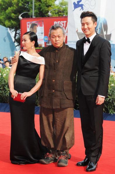 "Lee Min「""Pieta"" Premiere - The 69th Venice Film Festival」:写真・画像(7)[壁紙.com]"