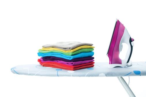 Heap「Ironing Chore」:スマホ壁紙(19)