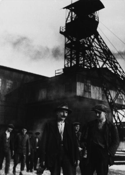 Mining - Natural Resources「Ruhr Miners」:写真・画像(10)[壁紙.com]
