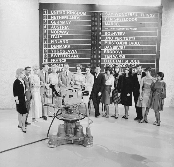 Eurovision Song Contest「Eurovision '63」:写真・画像(16)[壁紙.com]
