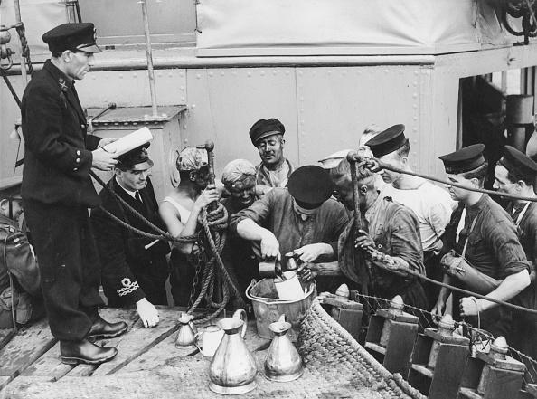 Sailor「Navy Rum Rations」:写真・画像(17)[壁紙.com]
