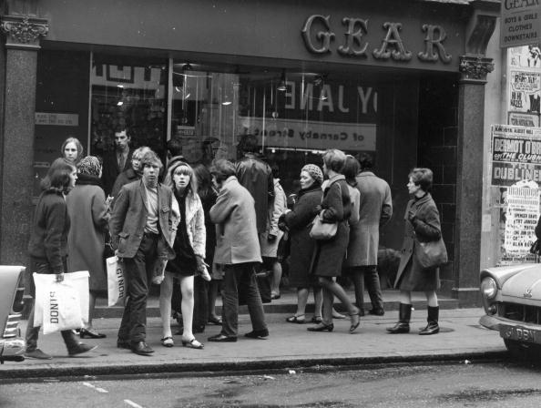 Tim Graham「Carnaby Street」:写真・画像(3)[壁紙.com]