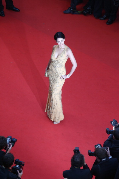 Embellishment「Opening Ceremony And 'The Great Gatsby' Premiere - The 66th Annual Cannes Film Festival」:写真・画像(13)[壁紙.com]