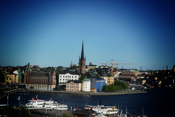 風景「Stockholm: An Alternative View」:写真・画像(6)[壁紙.com]