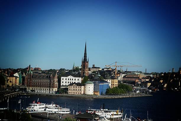 Stockholm: An Alternative View:ニュース(壁紙.com)