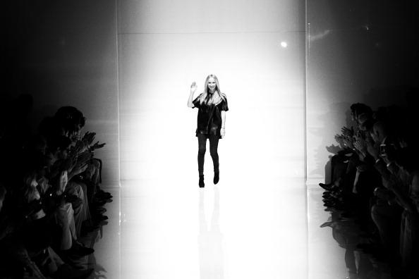 Frida Giannini「Gucci - Alternative View - MFW S/S 2014」:写真・画像(7)[壁紙.com]