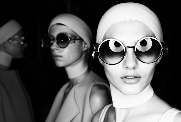 London Fashion Week「Alternative View - LFW September 2016」:写真・画像(5)[壁紙.com]