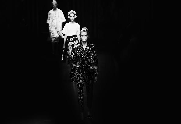 Dolce & Gabbana show「Alternative Views - Milan Fashion Week SS16」:写真・画像(15)[壁紙.com]