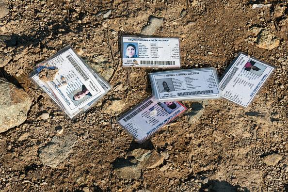Tom Stoddart Archive「Refugees On Lesbos」:写真・画像(7)[壁紙.com]