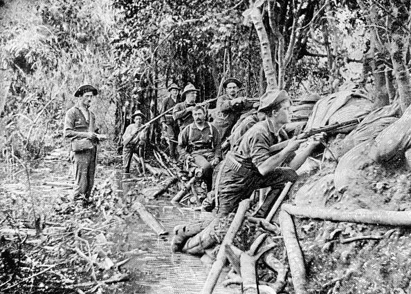 Philippines「Trench Near Manila」:写真・画像(15)[壁紙.com]