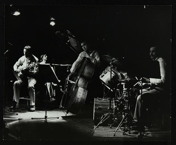 Bass Instrument「Jazz at The Stables, Wavendon, Buckinghamshire. .」:写真・画像(4)[壁紙.com]