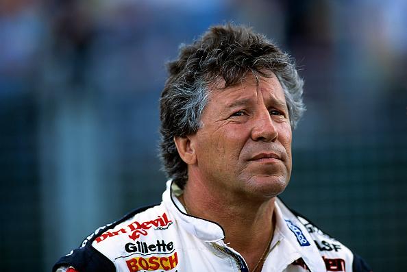 Indy Racing League IndyCar Series「Mario Andretti, Cart Toyota Grand Prix Of Long Beach」:写真・画像(13)[壁紙.com]