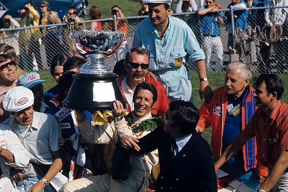 Award「Mario Andretti, Questor Grand Prix」:写真・画像(8)[壁紙.com]