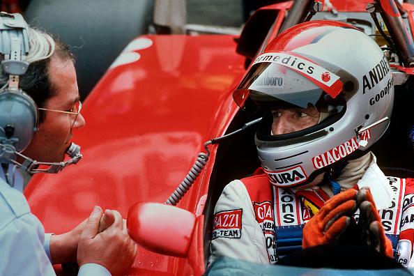 F1レース「Mario Andretti, Grand Prix Of Italy」:写真・画像(18)[壁紙.com]