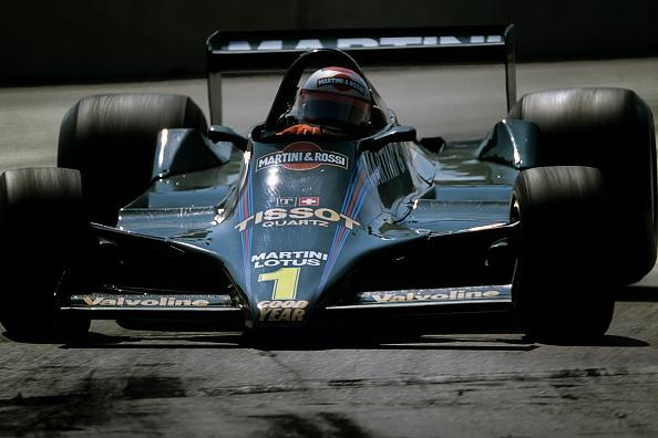 F1レース「Mario Andretti, Grand Prix Of The United States」:写真・画像(16)[壁紙.com]