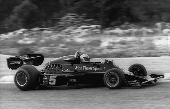 フランス「Mario Andretti, Grand Prix Of France」:写真・画像(19)[壁紙.com]