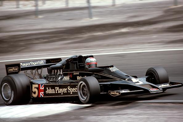 フランス「Mario Andretti, Grand Prix Of France」:写真・画像(18)[壁紙.com]
