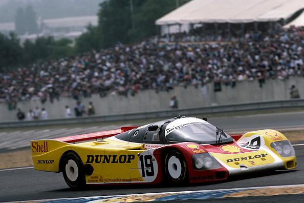 フランス「Mario Andretti, Michael Andretti, John Andretti, 24 Hours Of Le Mans」:写真・画像(16)[壁紙.com]