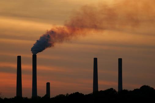 Carbon Monoxide「Global Warming」:スマホ壁紙(11)