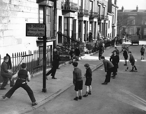 プレーする「Street Play」:写真・画像(10)[壁紙.com]