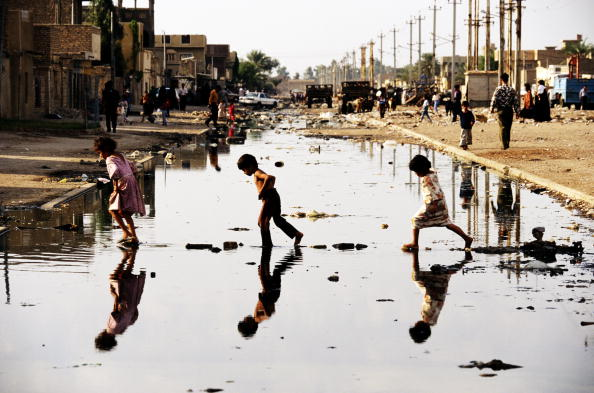 Baghdad「Baghdad」:写真・画像(1)[壁紙.com]